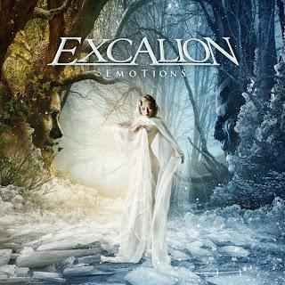 """Το βίντεο των Excalion για το """"Trust"""" από το album """"Emotions"""""""