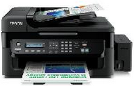 Epson L550 Printer Driver Download