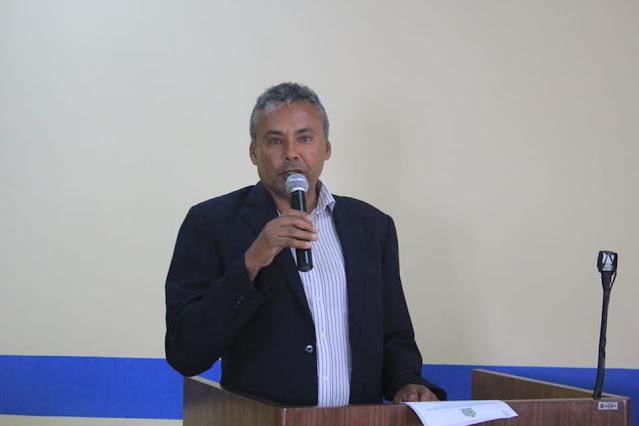 Denival José de Melo - Vereador