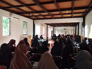 STID Mohammad Natsir Adakan Seminar Wirausaha