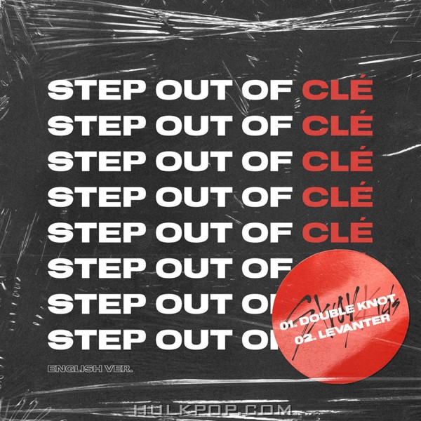 Stray Kids – Step Out of Clé – Single (FLAC)