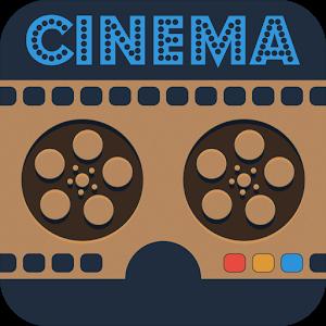 Cinema HD (MOD lite)