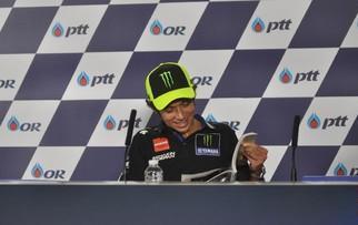 Rossi Ukir Rekor ke-400: MotoGP Australia Sulit Tapi Senang