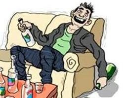 Orang mabok