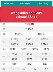 DÀN ĐỀ 6X MIỀN BẮC 27 - CẦU CHẠM TỔNG ĐỀ CHUẨN HÔM NAY - SOICAU188.TOP