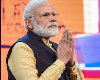 कोरोना संकट में मदद को बढ़े हाथों ने जीता प्रधानमंत्री मोदी का दिल, जानें उन्होंने क्या कहा