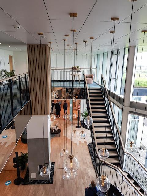 Hotel Hilton Garden Inn-Interni