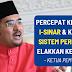 Ketua Pemuda UMNO : Percepat Kelulusan I-Sinar & Kemaskini Sistem Permohonan