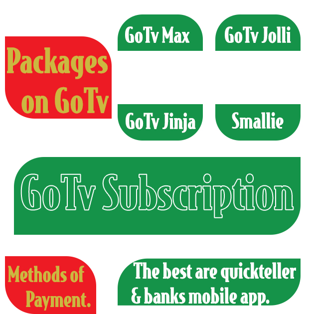 GoTv Subscription Packages & Prices in Nigeria 2021