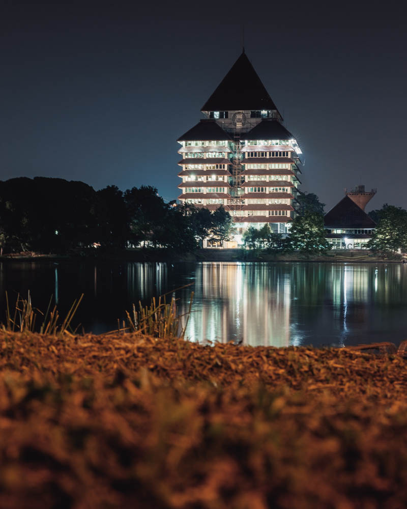 Fujifilm Xf50mm F 2 R Wr Lens Black Hitam Fuji Xf35mm F2 Review Fahrybook Long Exposure Pakai 11 Tetep Ganteng Tajemnya