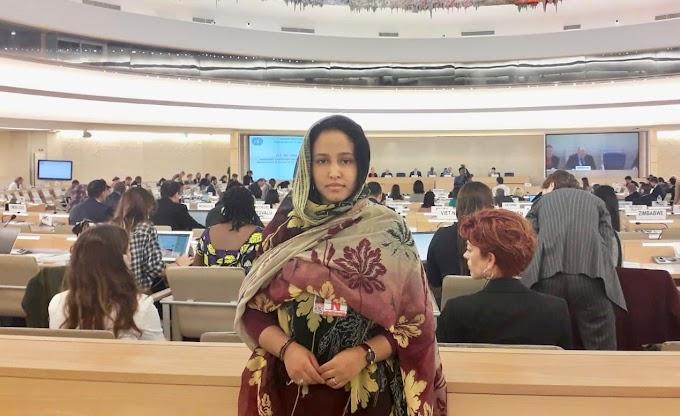 منظمة دولية تدعو الأمم المتحدة إلى معالجة قضايا النشطاء الصحراويين المتابعين من قبل سلطات الاحتلال المغربي.
