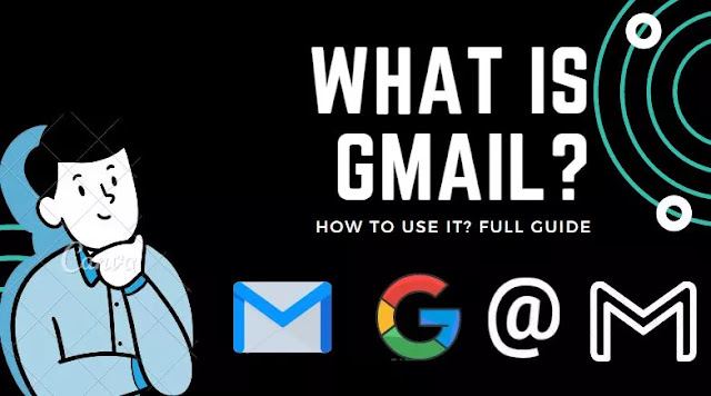 what-is-gmail-how-to-use-it