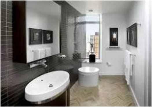 Bathroom Reno  On A Budget