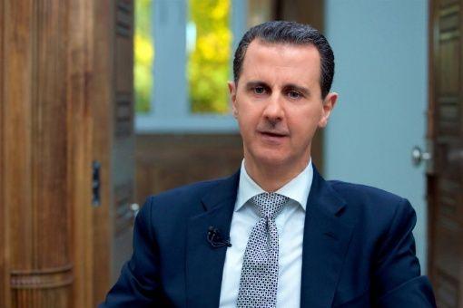 Siria continuará su lucha para acabar con el terrorismo