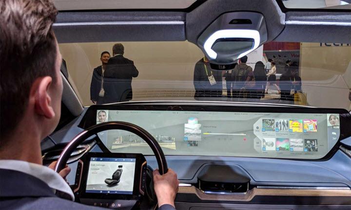 Anti-car - thiết kế ôtô đi ngược truyền thống