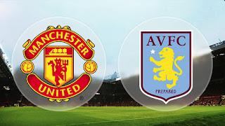 مشاهدة مباراة مانشستر يونايتد وأستون فيلا بث مباشر بتاريخ 01-12-2019 الدوري الانجليزي