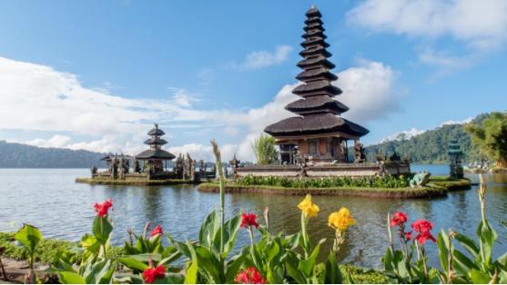 Tempat Destinasi Wisata Bali Selatan
