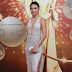Nadine Lustre looks gorgeous at the 2019 Asian Academy Creative Awards