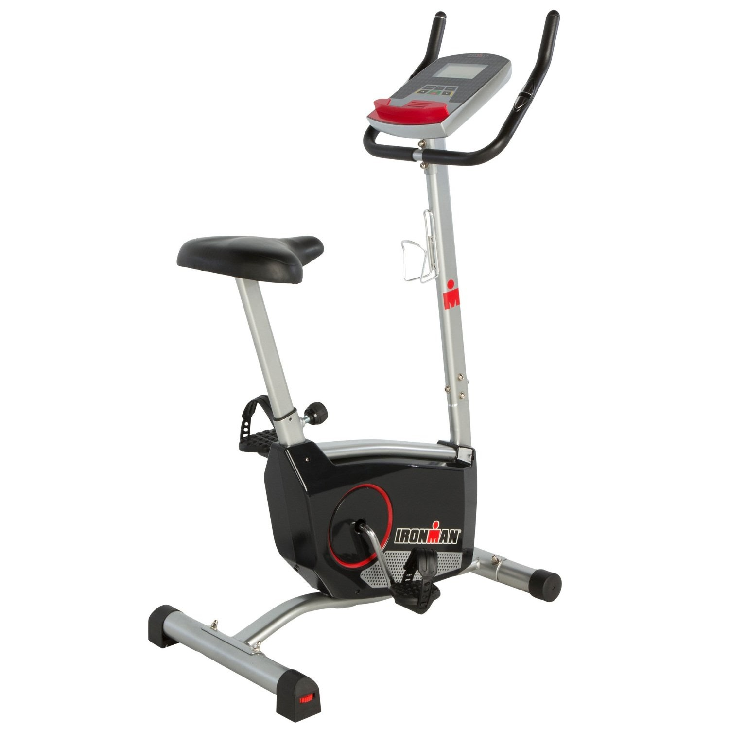 Exercise Bike Zone: Ironman H-Class 210 Magnetic Upright