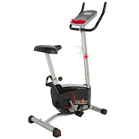 Ironman H-Class 210 Upright Exercise Bike, review features compared with Ironman X-Class 310