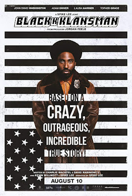 [123MOVIE] BlacKkKlansman 2018 Full Movie
