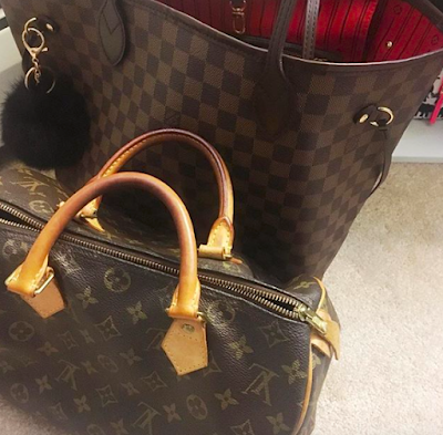 louis vuitton-preloved luxury items-ebay