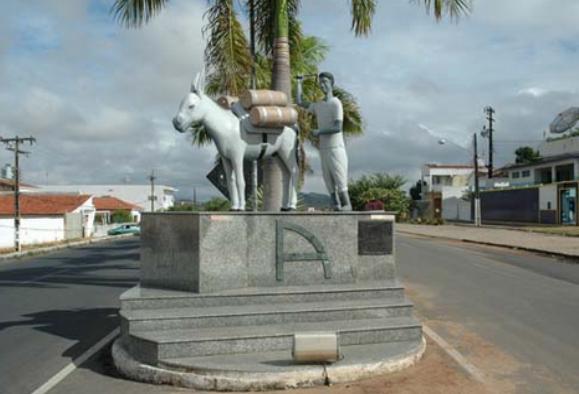 Santana do Ipanema comemora 143 anos de emancipação política nesta terça-feira, 24
