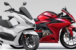 New Honda CBR150R Overbore atau New PCX 150 4 Valve. Siapa Yang Duluan Hadir??