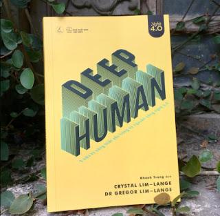 Deep Human - 5 Siêu Kỹ Năng Thiết Yếu Trong Kỷ Nguyên Công Nghệ 4.0 ebook PDF-EPUB-AWZ3-PRC-MOBI