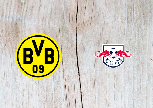 Borussia Dortmund vs RB Leipzig Full Match & Highlights 17 December 2019