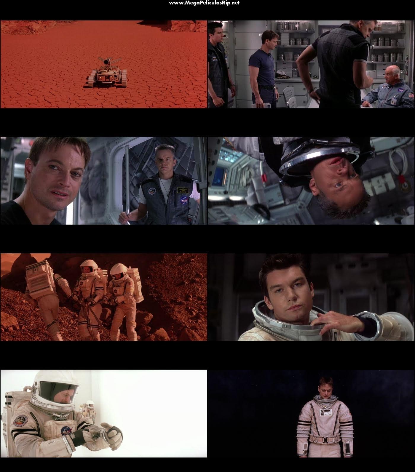 Mision A Marte 1080p Latino