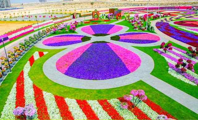 Tour Wisata di Dubai, Tempat Menarik yang Tak Terlupakan