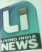 Living India News Test Channel Added on AsiaSat 5 at 100.5°E and Fastway Digital Punjab