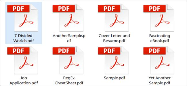 تنزيل برنامج pdf للكمبيوتر برابط مباشر ويندوز 10