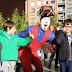 El Circo Italiano prorroga dos fines de semana más su espectáculo en Ansio