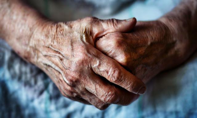 بعد إغتصابها: عجوز الـ98 تغادر المستشفى