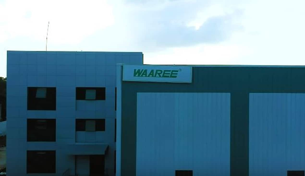 Waaree became India greatest brand in the name of achievement