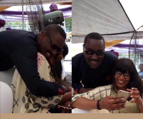 Ibidun And Ituah Ighodalo Celebrate Their Love