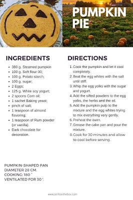 pumpkin+pie+cake+lactose+free