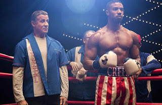 review film creed two