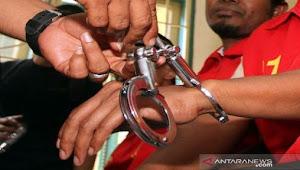Bripka SP Ditangkap di Indekos, Kasusnya Bikin Malu Polri