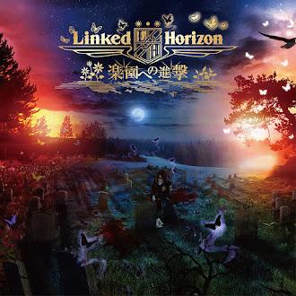 [Lirik+Terjemahan] Linked Horizon - Akatsuki no Chinkonka (Requiem Saat Fajar)