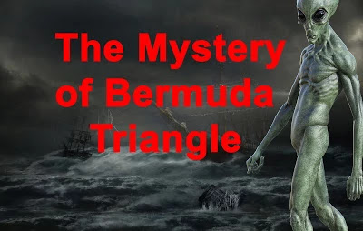 Do you know about The Mystery of Bermuda Triangle!