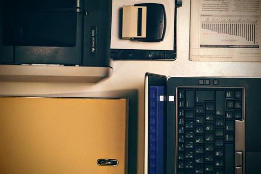 Menghubungkan Printer ke Laptop