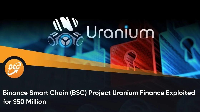 uranium-finance-hackeados