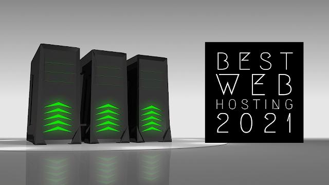 Best Web Hostings in India 2021