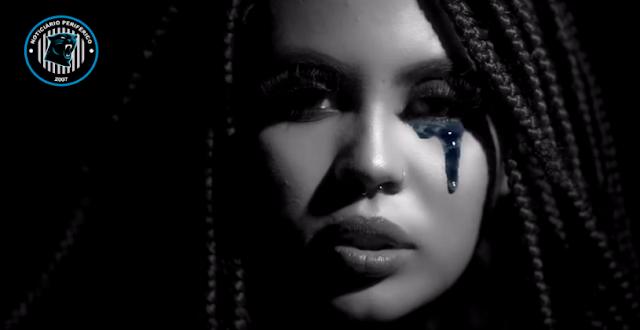 Esse Choro É Em Blues | A MC e cantora capixaba, Budah, nos agracia com um clipe novo