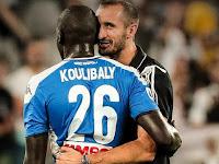 "Juventus v Napoli results: Kalidou Koulibaly ""Man of the Match"""