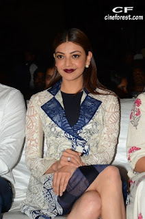 Kajal Agarwal Latest Hottest Photos