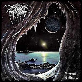 """Ο δίσκος των Darkthrone """"Eternal Hails"""""""